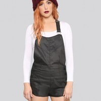 Shop Girl Overalls