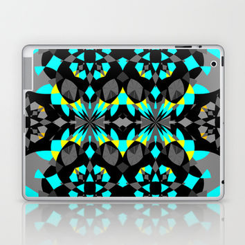 Mix #164 Laptop & iPad Skin by Ornaart | Society6