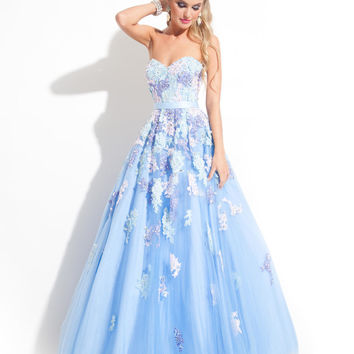 Rachel Allan Prom 6818 Rachel ALLAN Prom Prom Dresses, Evening Dresses and Homecoming Dresses | McHenry | Crystal Lake IL