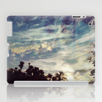 Constructing Tomorrow iPad Case by Ben Geiger