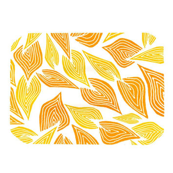 "Pom Graphic Design ""Autumn"" Place Mat"