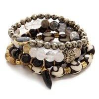Lacey Ryan Rebel Bracelet Set