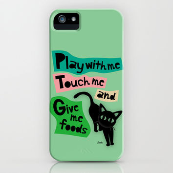 Whim's Wish iPhone & iPod Case by BATKEI