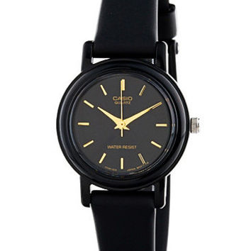 LQ-139AMV-1ECasio Resin Ladies Analog Watch