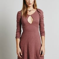 Free People Womens Dynasty Dress