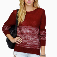 Static Motion Sweater $43