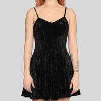 Stolen Nights Mini Dress - Gypsy Warrior