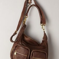 Ania Hobo Bag by Liebeskind Cherrywood One Size Bags