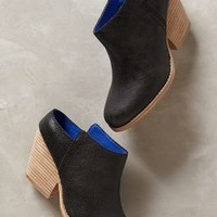 Vinton Mules by Jeffrey Campbell