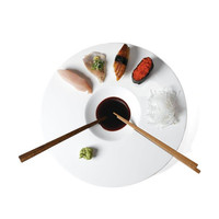 MINT Sushi Time Plate - Default Title