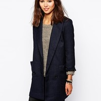 Only Boyfriend Tailored Coat