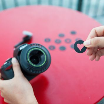 Limited Edition: Super Bokeh Lensbaby Spark - The Photojojo Store!