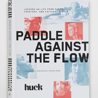 Paddle Against The Flow By HUCK Magazine- Assorted One