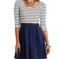 by Charlotte Russe - Blue Combo