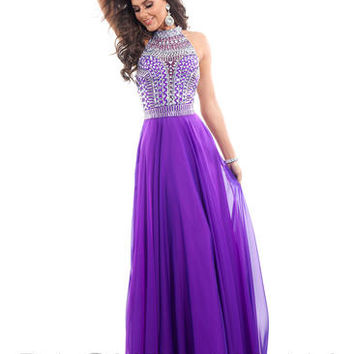 Rachel Allan Prom 6810 Rachel ALLAN Prom Prom Dresses, Evening Dresses and Homecoming Dresses | McHenry | Crystal Lake IL