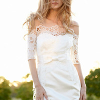 Bridal Gowns, Wedding Dresses by Hayley Paige - Style HP6251