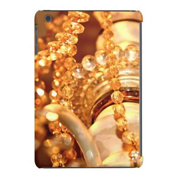 Bling Me Baby 4 Shabby Chandelier iPad Mini Retina