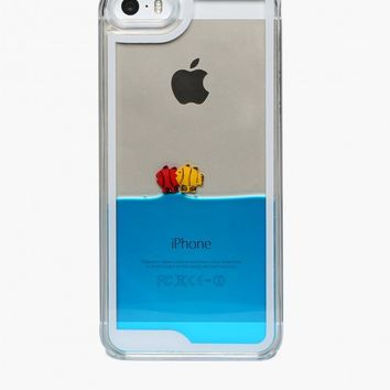 Under The Sea iPhone 5 Case