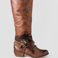 Tutsan Embellished Boot