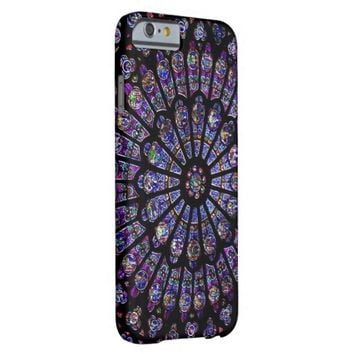 Stained Glass pattern iPhone 6 case