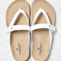 AEO Cross Strap Sandal