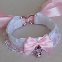 Sweetheart Collar from Kitten's Playpen