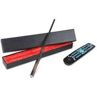 The Magic Wand Remote Control - Hammacher Schlemmer