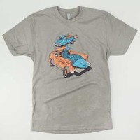 Down South Pollock Phish T