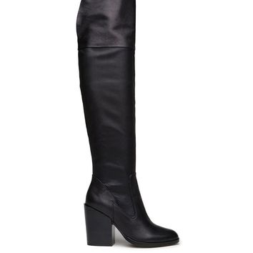 MARCEE OVER-THE-KNEE BOOTS