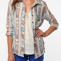BDG Baja Button-Down Shirt