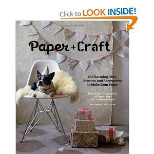 Paper + Craft Book
