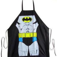 ROCKWORLDEAST - Batman, Apron, Suit