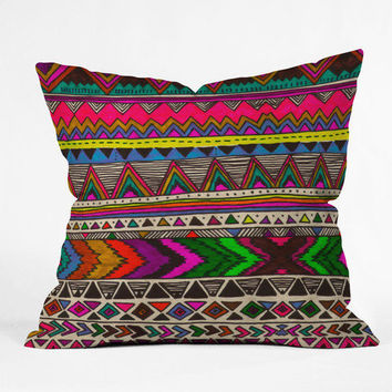 DENY Designs Home Accessories | Kris Tate Poncho Throw Pillow