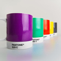 Pantone Mugs - A Colourful History « Dotmaison.com Blog