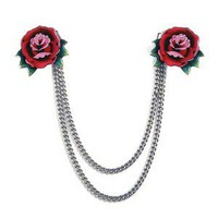 Jubly-Umph Tattoo And Rockabilly  Rose Sweater Guards