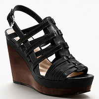 COACH ELVIRA WEDGE | Dillards.com