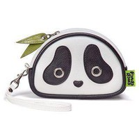YESSTYLE: Morn Creations- Panda Wristlet (Black & White - XS) - Free International Shipping on orders over $150
