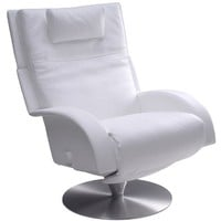 Victoria Reclining Chair - Recliners - &amp;#36;2926,00 - LAFER - Brazil - Recliners - NY Living room - Furniture by Duval Group