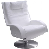 Victoria Reclining Chair - Recliners - $2926,00 - LAFER - Brazil - Recliners - NY Living room - Furniture by Duval Group