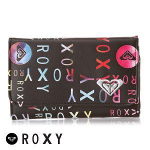 Roxy My Little Eye Wallet - True Black