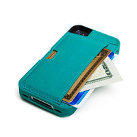 Q Card Case For iPhone