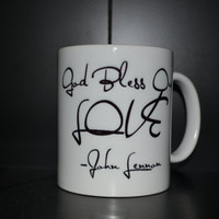 Wedding Favor Coffee Mugs Set of  10