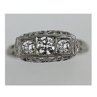 ArtDecoDiamonds.com, antique engagement rings, diamond rings, antique jewelry, estate jewelry, vintage jewelry