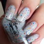 Unicorn Droppings - Nail Polish 13ml