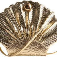 Shell We? Shoulder Bag