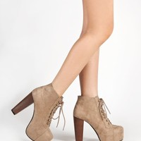 Rosa-S Bootie Boots