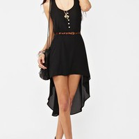 Moondance Dress - Black