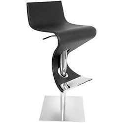 Viva Bar Stool - Cool Curvaceous Viva Bar Stool, modern contemporary Bar Furniture and other restaurant counter and bar stools