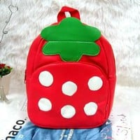 YESSTYLE: Na Na- Child Lovely Animals Backpack (Red One Size) - Free International Shipping on orders over $150