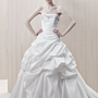 Wholesale A-Line Sweetheart Floor-Length Gown with Taffeta Style Greta-1 for $228.00 from China : IndeedBuyer.com.  - IndeedBuy